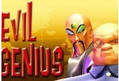 Evil Genius Steam CD Key