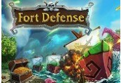 Fort Defense Steam CD Key