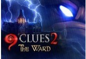 9 Clues 2: The Ward  Steam CD Key