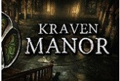 Kraven Manor Steam CD Key