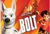 Disney Bolt Steam CD Key