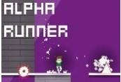 Alpha Runner Clé Steam