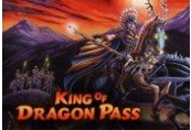 King of Dragon Pass Clé Steam