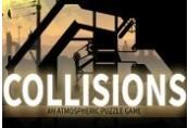 Collisions Clé Steam