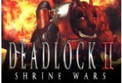 Deadlock II: Shrine Wars Steam CD Key
