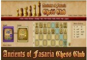 Ancients of Fasaria: Chess Club Steam CD Key