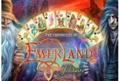 The chronicles of Emerland. Solitaire. Steam CD Key