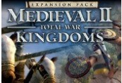 Medieval II: Total War Kingdoms Steam CD Key
