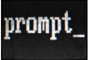 Prompt Clé Steam