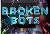 Broken Bots Steam CD Key