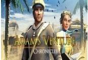 Adam's Venture Chronicles Clé Steam