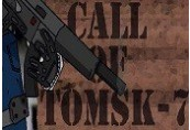 Call of Tomsk-7 Steam CD Key