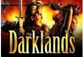 Darklands Steam Gift