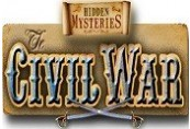 Hidden Mysteries: Civil War Steam CD Key