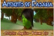 Ancients of Fasaria: Celestias Angelica MMORPG Steam CD Key