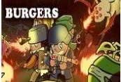 Burgers Steam CD Key
