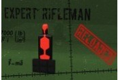 Expert Rifleman - Reloaded Steam CD Key