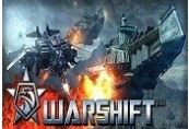 Warshift Steam Gift