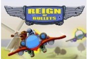 Reign of Bullets Steam CD Key
