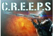C.R.E.E.P.S Steam CD Key