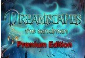 Dreamscapes: The Sandman - Premium Edition Steam CD Key