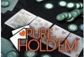 Pure Hold'em Steam CD Key