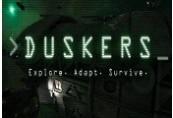 Duskers Steam CD Key