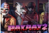PAYDAY 2 - Hotline Miami DLC Steam Gift