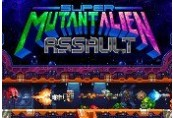 Super Mutant Alien Assault Steam CD Key