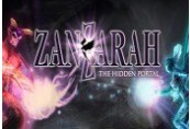 Zanzarah: The Hidden Portal Steam CD Key
