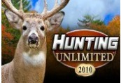 Hunting Unlimited 2010 Steam CD Key