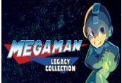 Mega Man Legacy Collection RU VPN Activated Steam CD Key