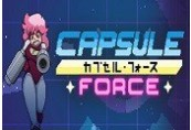 Capsule Force Steam CD Key