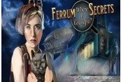 Ferrum's Secrets: Where Is Grandpa? Steam CD Key