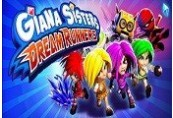 Giana Sisters: Dream Runners Steam CD Key
