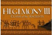 Hegemony III: Clash of the Ancients Steam CD Key
