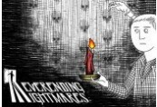 Neverending Nightmares Steam CD Key