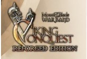 Mount & Blade: Warband - Viking Conquest Reforged Edition DLC Steam Gift