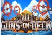 All Guns On Deck Steam CD Key