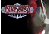 Sid Meier's Railroads! Steam Gift