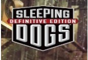 Sleeping Dogs Definitive Edition US XBOX One CD Key