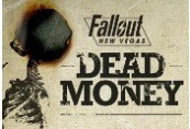 Fallout: New Vegas - Dead Money DLC Steam CD Key