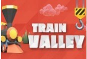 Train Valley Steam CD Key