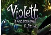 Violett Remastered Steam CD Key