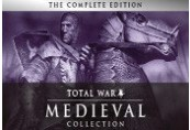 Medieval: Total War Collection Steam Gift