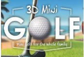 3D MiniGolf Steam CD Key