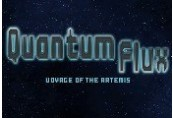 Quantum Flux Steam CD Key