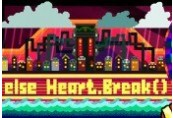 Else Heart.Break() Steam CD Key