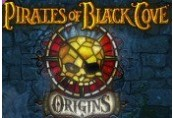 Pirates of Black Cove: Origins DLC Steam CD Key