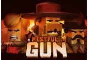 A Fistful of Gun Clé Steam